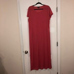 Dresses & Skirts - Red Maxie
